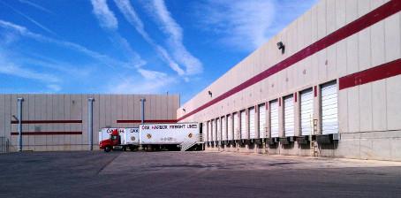 Oak Harbor Freight Lines, Inc